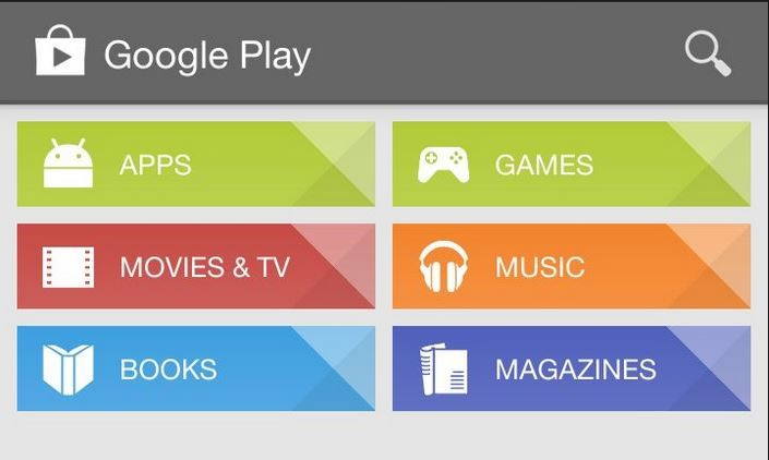 How to install Google Play Store - BlogTechTips