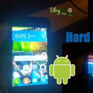 Android No Command - BlogTechTips