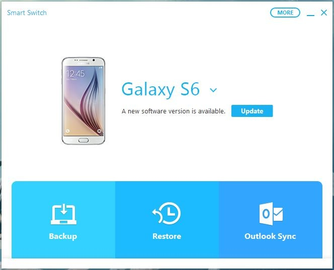 Samsung Galaxy S6 USB Device not recognized Fix - BlogTechTips