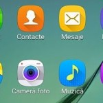 How to Get Round Icons Galaxy S6 or S6 Edge