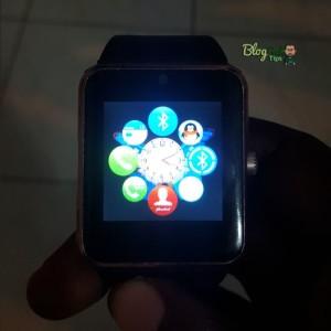 Dz09 Smartwatch Review Blogtechtips