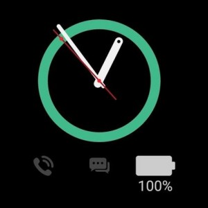 Disable clean Master Charge Screen on Android Lock screen