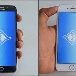 Transfer data from Samsung  to iPhone easily