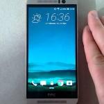 HTC One M8 Speaker Problem
