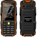 VKworld Stone V3 Rugged Smartphone