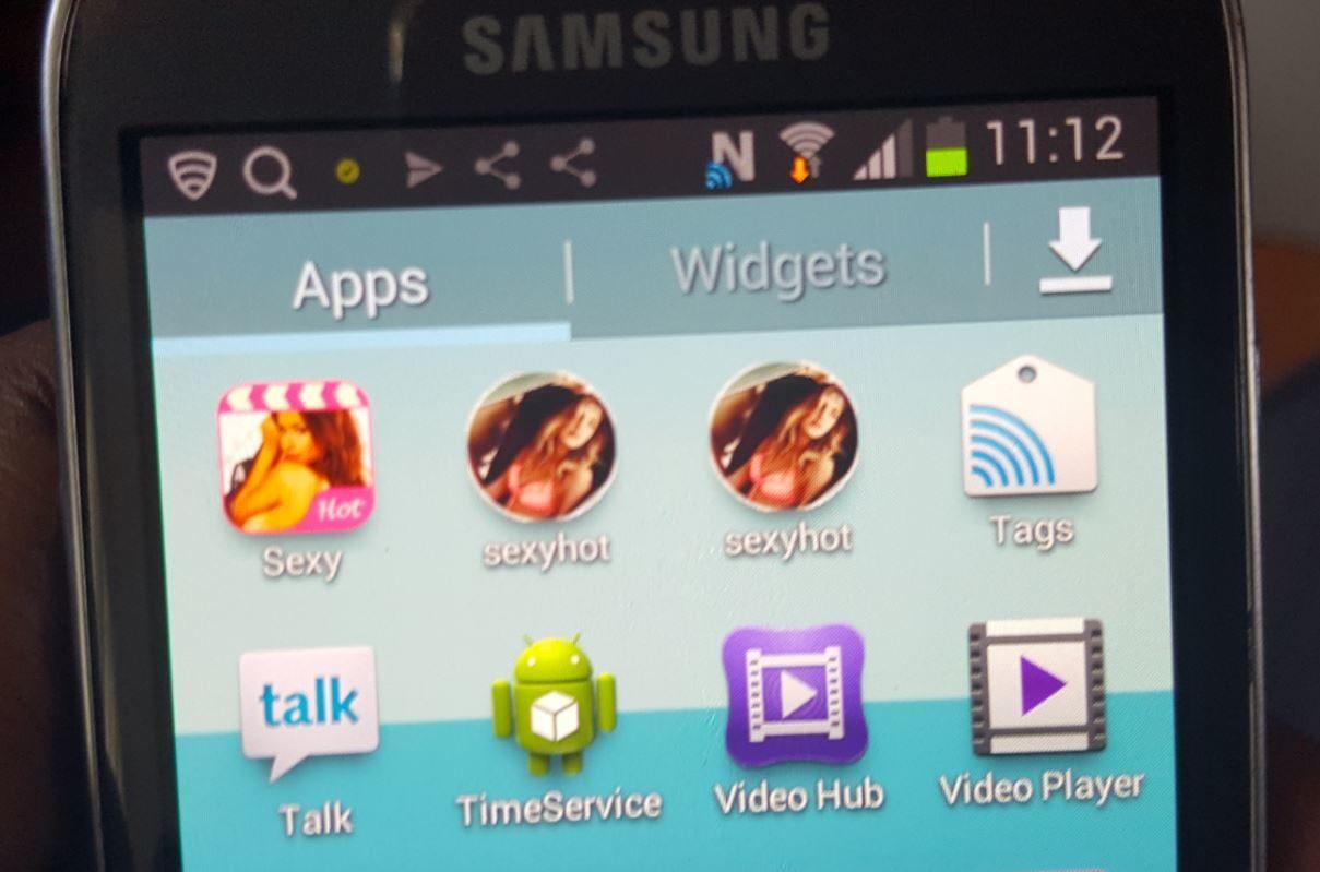 Δωρεάν Android πορνό κανάλι