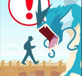 Pokemon Go GPS Signal Not Found