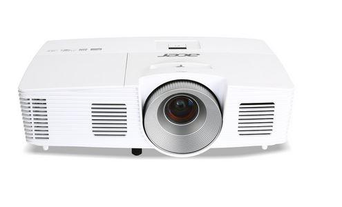 home theatre projectors