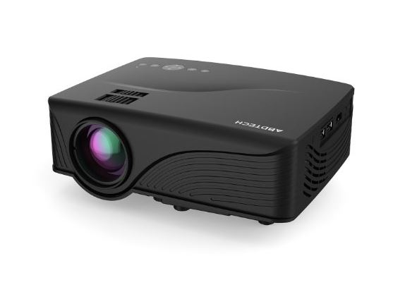 best cheap projectors blogtechtips