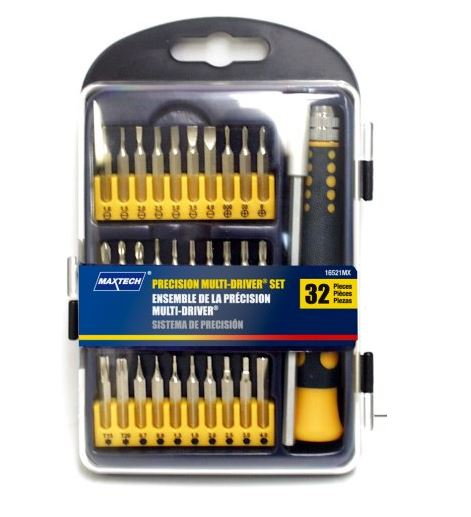 Electronics repair tools