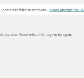 Jetpack for WordPress not updating and leaves site in maintenance mode