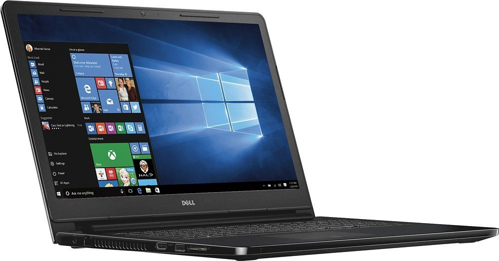 Dell Inspiron 15.6 I3558 Laptop