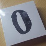 Xiaomi Mi Band 2 Smart Wristband Review