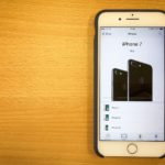 iPhone 7 Yellow Display Fix