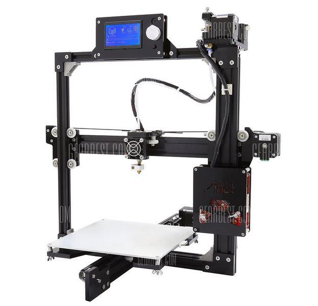 Top 3D printers deals