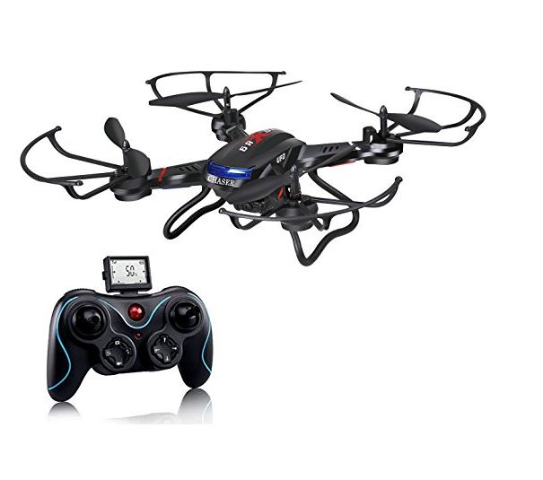 Best Cheap Drones for the Money