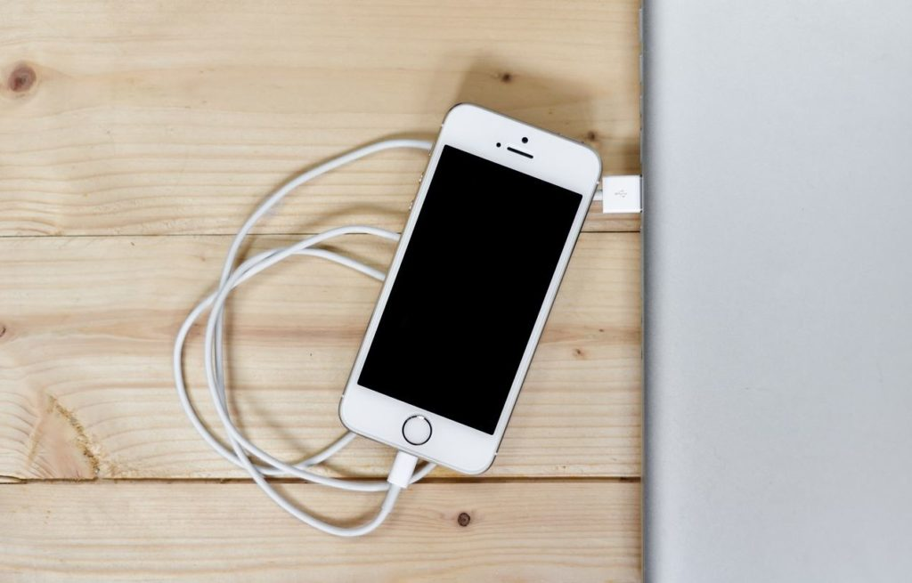 iphone not charging