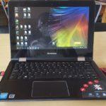 Lenovo Flex 3 Laptop Review