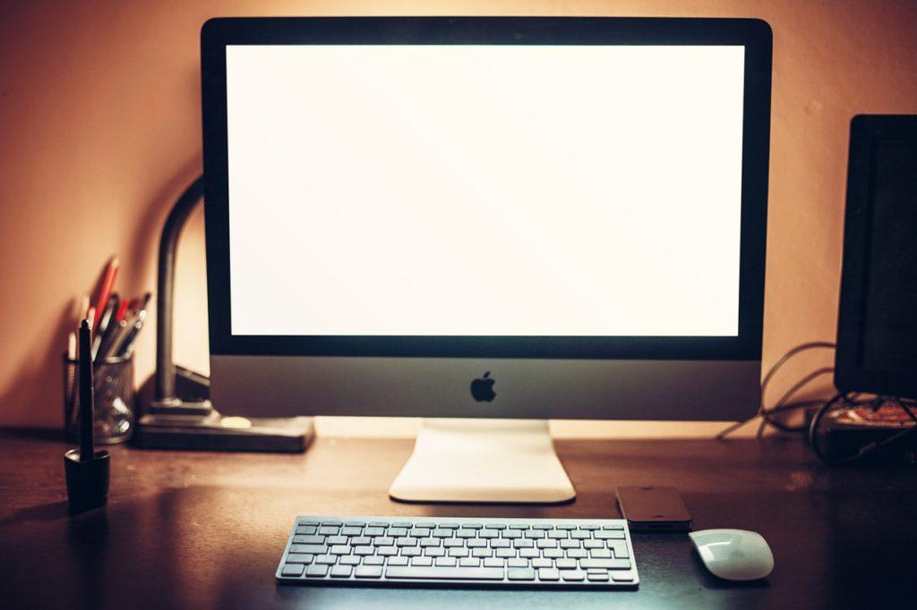 Flashing Question Mark Folder on Mac