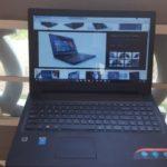 Lenovo Ideapad 100 Laptop Review