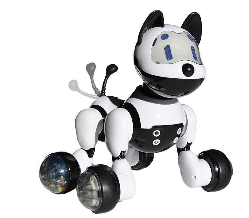 Robot Puppy