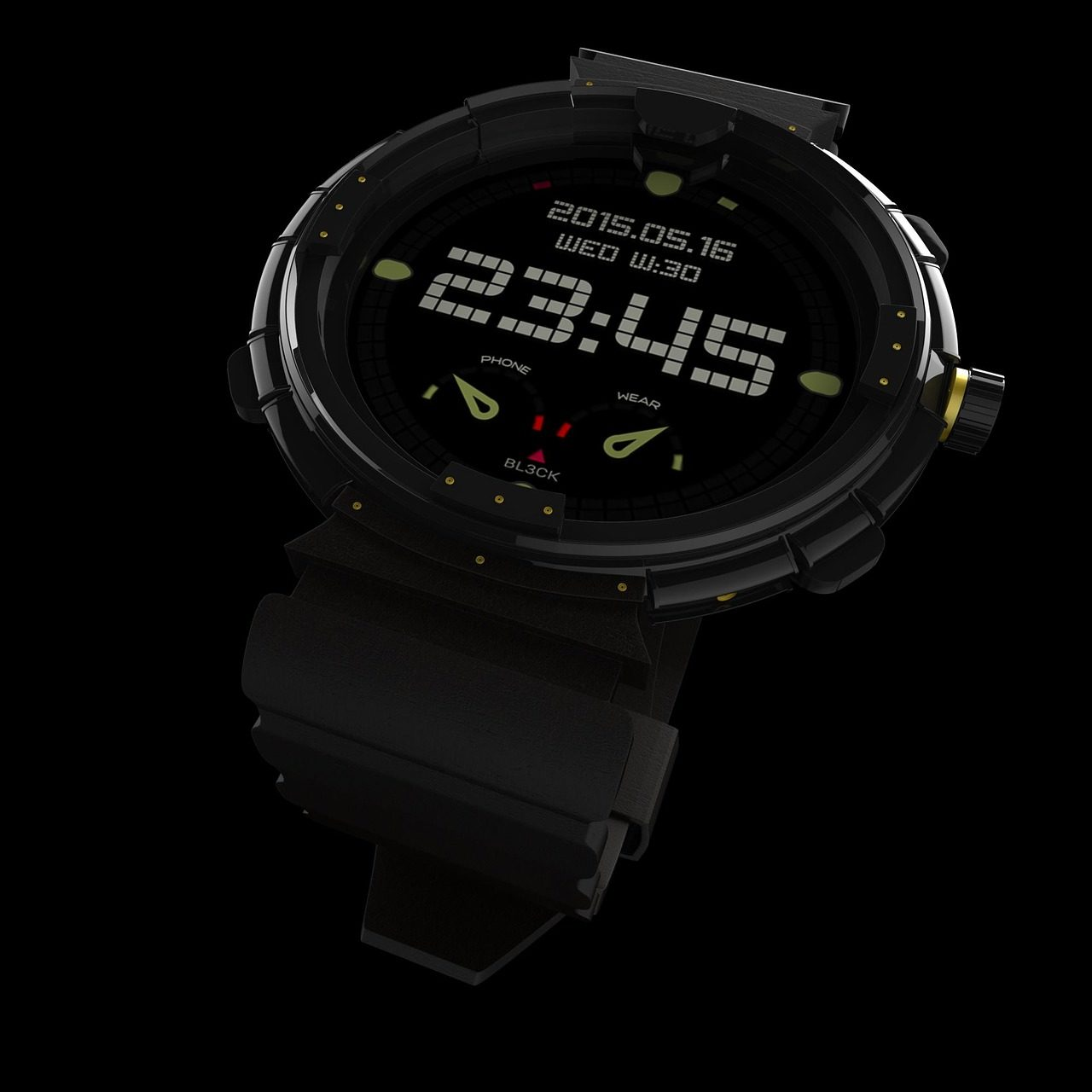 a566f9a3b Top 5 best selling smartwatches 2017 - BlogTechTips