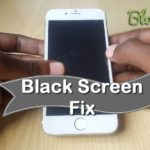 iPhone 6 and 6s How to fix Black Screen, Display Wont Turn On, Screen is Blank Issue