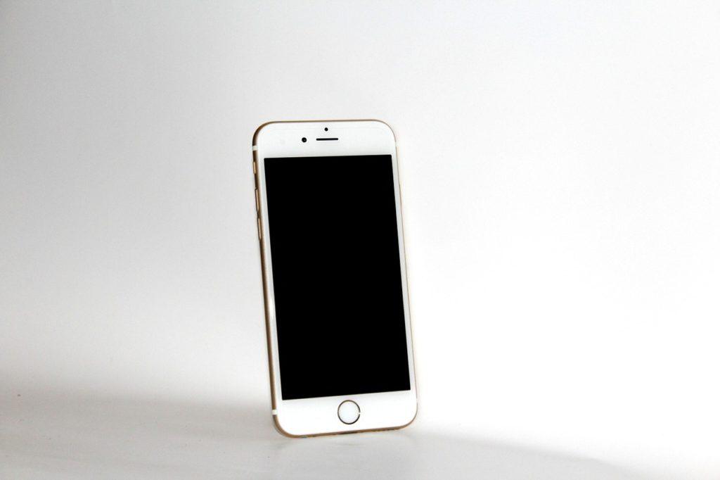 iPhone 6s Shuts Off Randomly problem