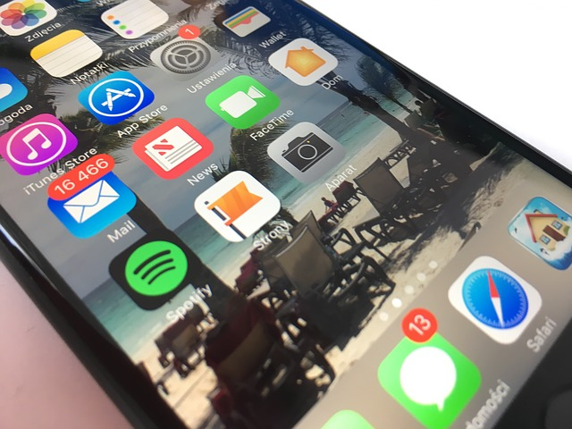 How to Fix Frozen Screen on iPhone 7