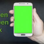 Samsung Galaxy Green screen Problem Fix