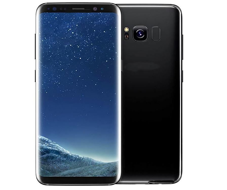 How to spot a fake Galaxy S8 or Galaxy S8+? - BlogTechTips