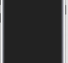 Hard Reset the Samsung Galaxy S8