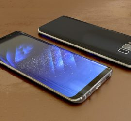 How to Boot the Samsung Galaxy S8 in and out of safe Mode