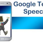 Google Text to Speech Keeps reading everything out on your phone Screen Fix