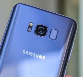 Fix Samsung Galaxy S8 Camera Sharpness and Quality