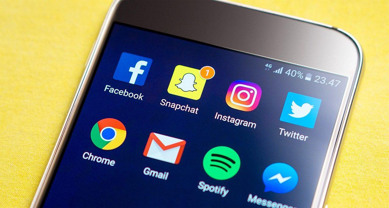 Fix Snapchat Your Login Temporarily Failed Error - BlogTechTips