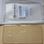 GeekZone Galaxy S8 Slim Fit Crystal Clear Case Review