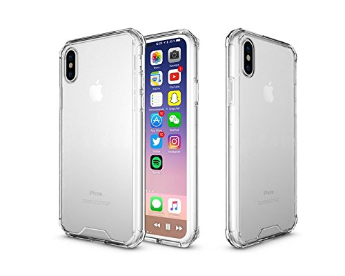 iPhone 8 Leaked features