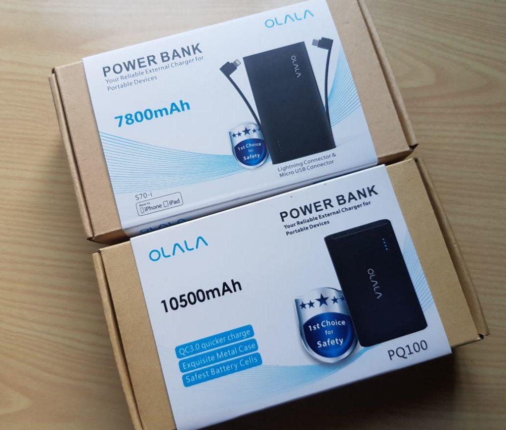 OLALA S70-i Power Bank