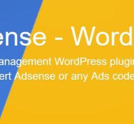 Quick Adsense Showing No ads after Update Fix