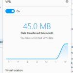 Unlimited Free VPN for Desktops and Laptops