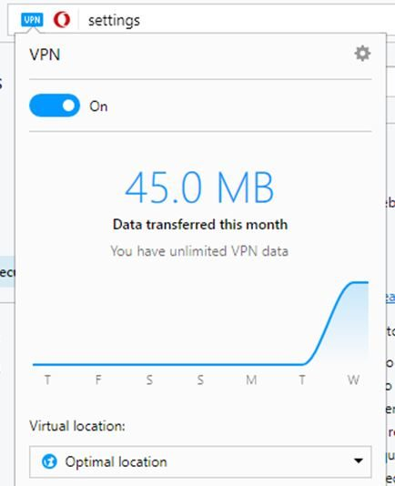 Unlimited Free VPN for Desktops and Laptops - BlogTechTips