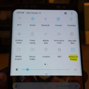 Fix No Sound or Audio Problems on the Galaxy S8 - BlogTechTips