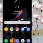 How to screen mirror Samsung Galaxy S8 or other Samsung to PC