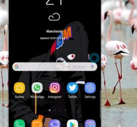 screen mirror Samsung Galaxy S8 or other Samsung to PC