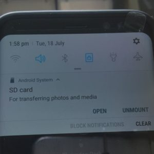 Samsung Galaxy S8 Sd Karte.How To Fix Micro Sd Card Problems And Issues Galaxy S8 Blogtechtips