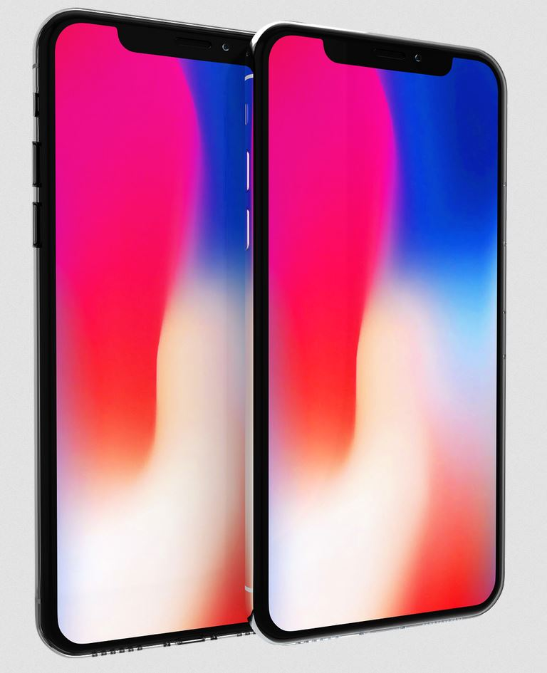 How To Spot a Fake iPhone X