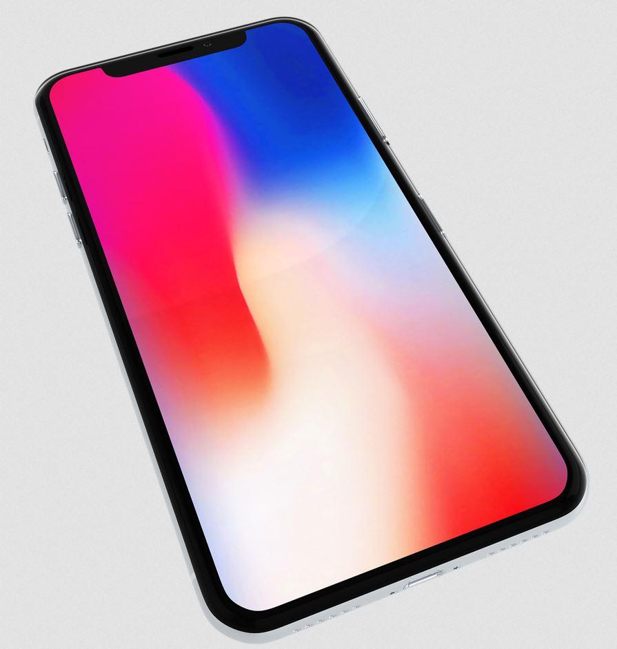 iPhone X Black Screen or Frozen Screen Fix