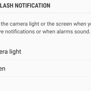 Fix Gmail Delay Sync & Notifications problem Galaxy S8 - BlogTechTips