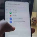 How to Change the function of the Home button Galaxy S8